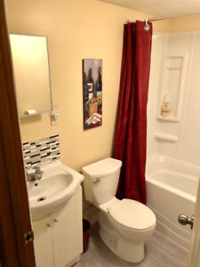 Spacious - In Town - 2 Bedroom Apartment in Gravenhurst, ON