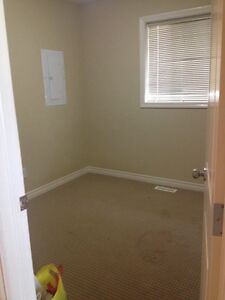 Bedroom for rent available now!