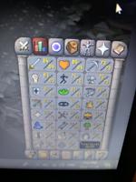 Osrs RuneScape jad help