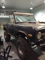 76 early bronco