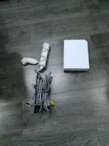 Wii bundle switch over 3000 games