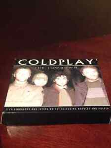 Coldplay - Documentaire