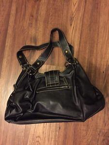Black purse Kitchener / Waterloo Kitchener Area image 2