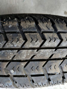 New Trailer Tire ST 205 / 75 /R15