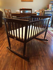Jolly Jumper Baby Cradle