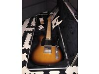 2009 Fender American Standard Telecaster Brilliant Condition (RARER ASH WOOD)