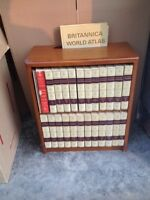 Britannica Encyclopedia and Atlas Collection