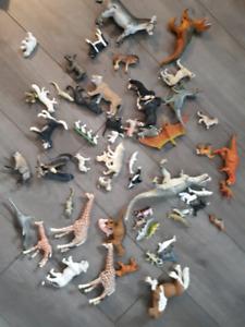 Gmund animals plus some other ones
