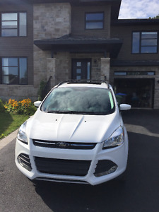 2015 Ford Escape . VUS