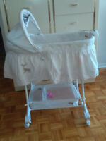 Baby bassinet by Baby I Love You (BILY).