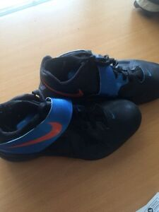 KD Nike Basketball Shoes size 6Y Kevin Durant