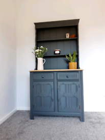 Ercol priory dresser