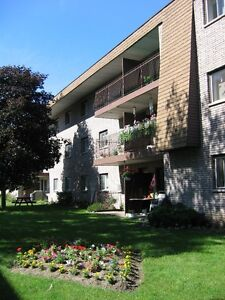 $1195 Utilities Included - Large Two bedroom in Campbellford