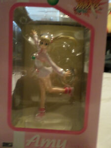 Anime Figurine Burst Angel: Amy London Ontario image 7