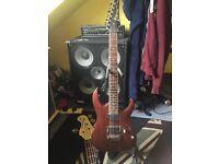 Ibanez RGA32 Electric Guitar W/ EMG Active Pickups