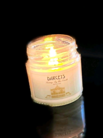 Large Darceys Candles