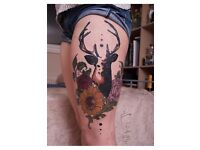 Tattoo in Battersea - Why not get inked?