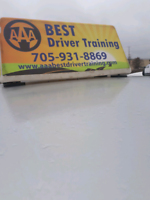 Best Driver Training