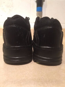 Women's Work Centre Steel Toe Work Shoes Size 6 London Ontario image 2