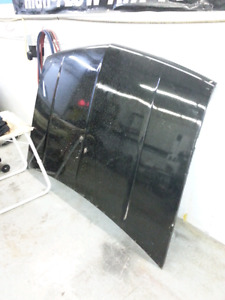 88 to 99 chevy truck hood