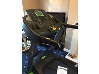 Elevation Fitness HM3 Treadmill RRP £1199.99