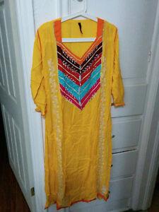 BRAND NEW PAKISTANI DRESS