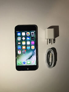 Apple iPhone 6 - 16GB - Space Grey/Black - Telus/Koodo