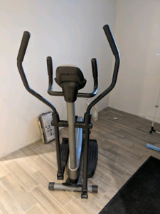 Gold's gym Elliptical exercise machine
