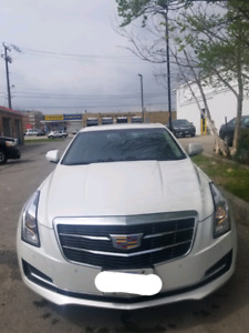 Lease Takeover 2017 Cadillac ATS