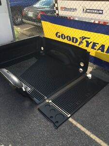 ***NEW*** Bedliner drop in liner Ford Chevy GMC Dodge Ram Toyota Nissan not spray not linex