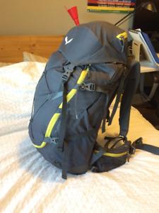 Sac à dos Salewa Alptrek 50 Backpack (randonnée/trekking)