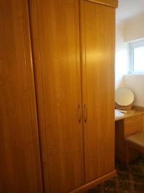 Hammond's Fitted Wardrobe Doors