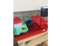 Hamster Cage (£15)