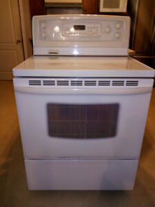 Kenmore Convection Stove