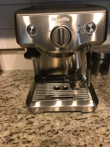 Breville the Duo-Temp Pro