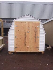 Doucette's Mini Barns