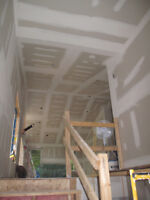 DUSTLESS STUCCO/POPCORN STIPPLE CEILING REMOVAL!