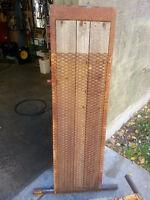 Steel Equipment Ramps
