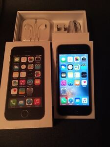 IPHONE 5s 16gb BELL 10/10, LIRE LE ANNONCE!!!