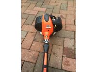 Echo HCA-265es long reach hedge cutter, vgc