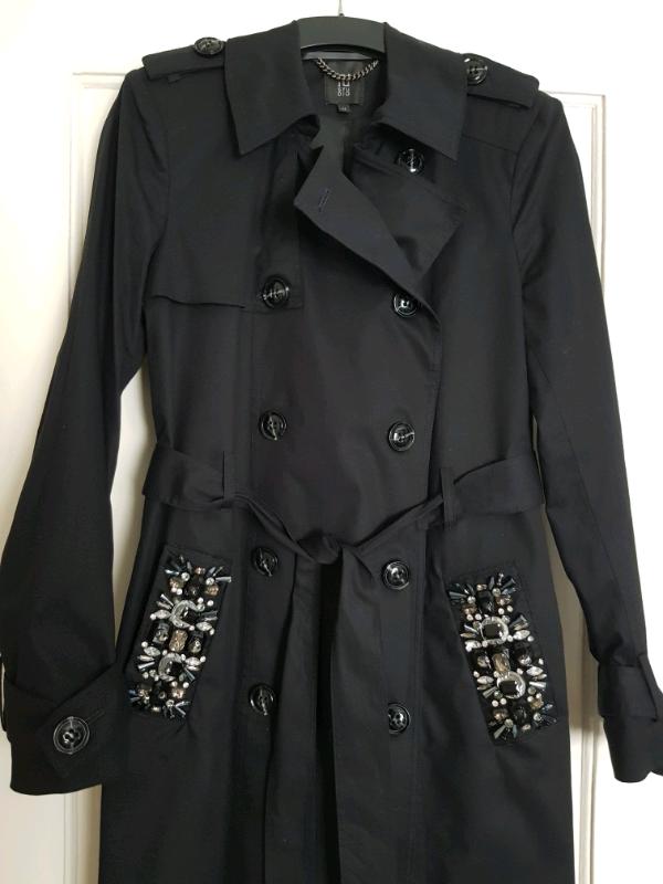 Brand new River Island coat size 16