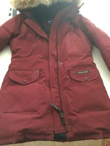 Canada Goose kids replica fake - Womens Canada Goose Parka | Buy or Sell Clothing in Ottawa ...