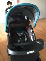 Stoller, baby pushing chair