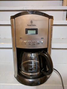 12 cup coffee pot