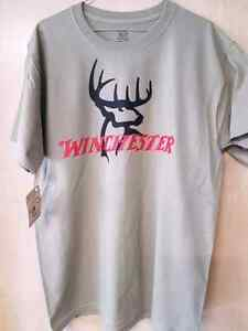 Winchester T-Shirt  (Large) New