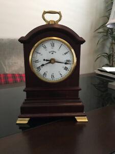 Bombay Company Clock