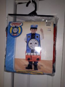 Costume - child size 2 to 6x