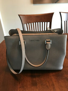Michael Kors Savannah Large Saffiano Leather Satchel