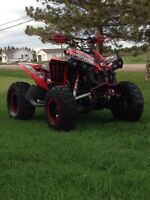 2009 renegade 800 in really good condition !