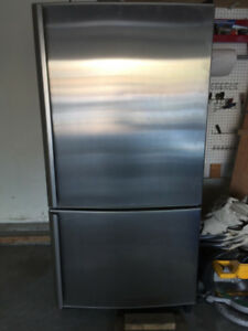 Amanna Fridge, Amanna Stove, Bosch Dishwasher